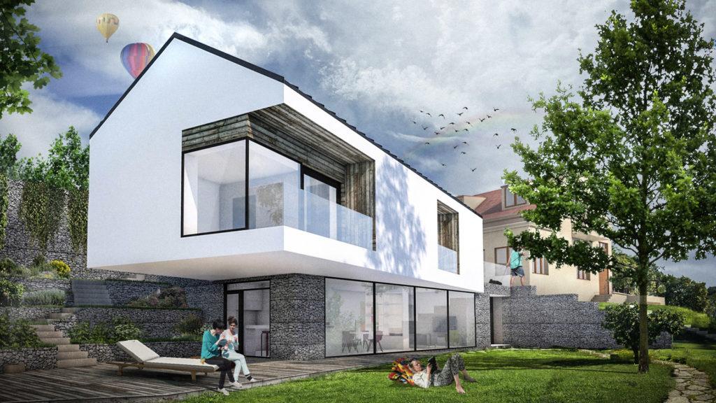 HSA - Dom wSwoszowicach